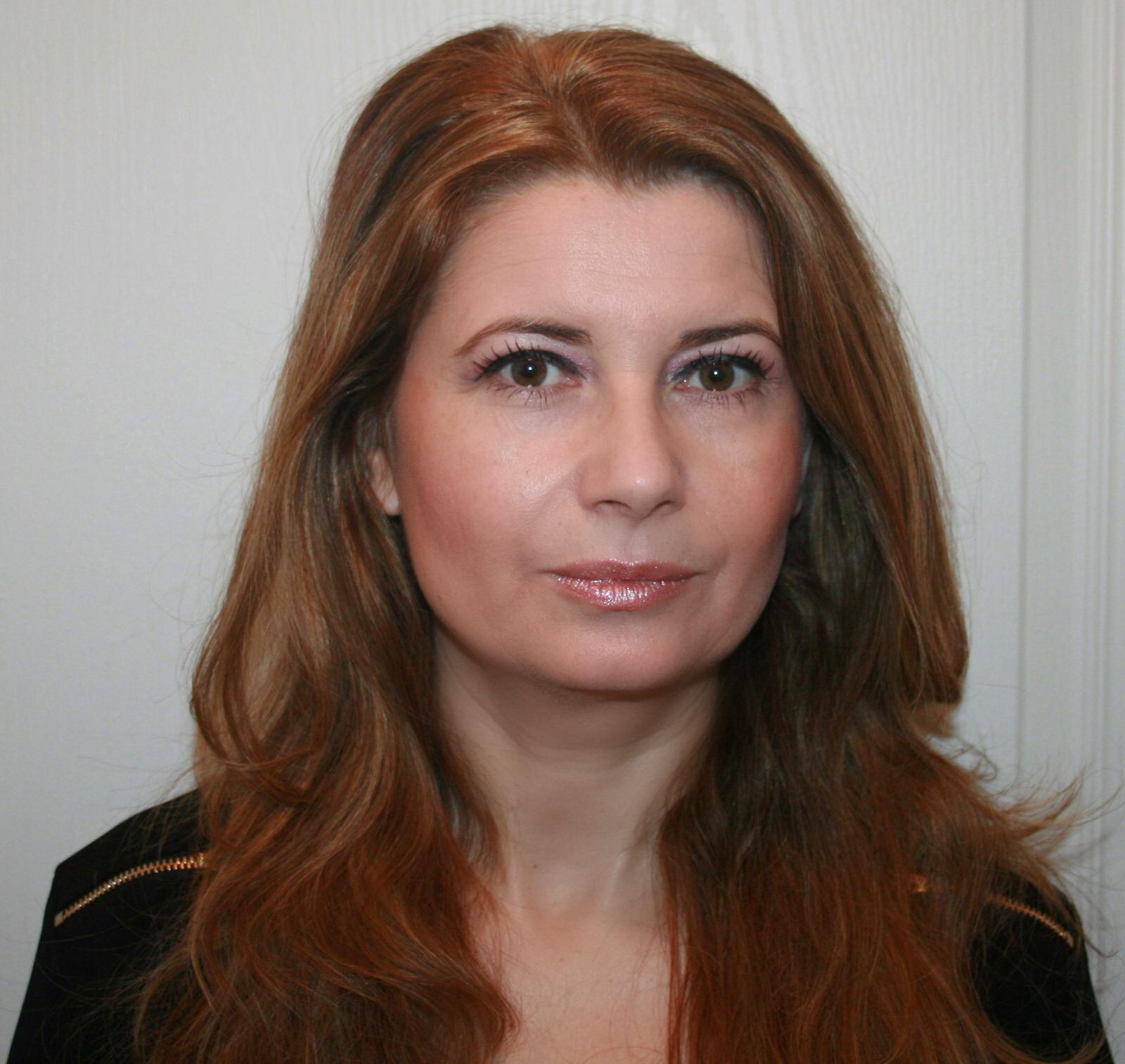 Marilena Mantu